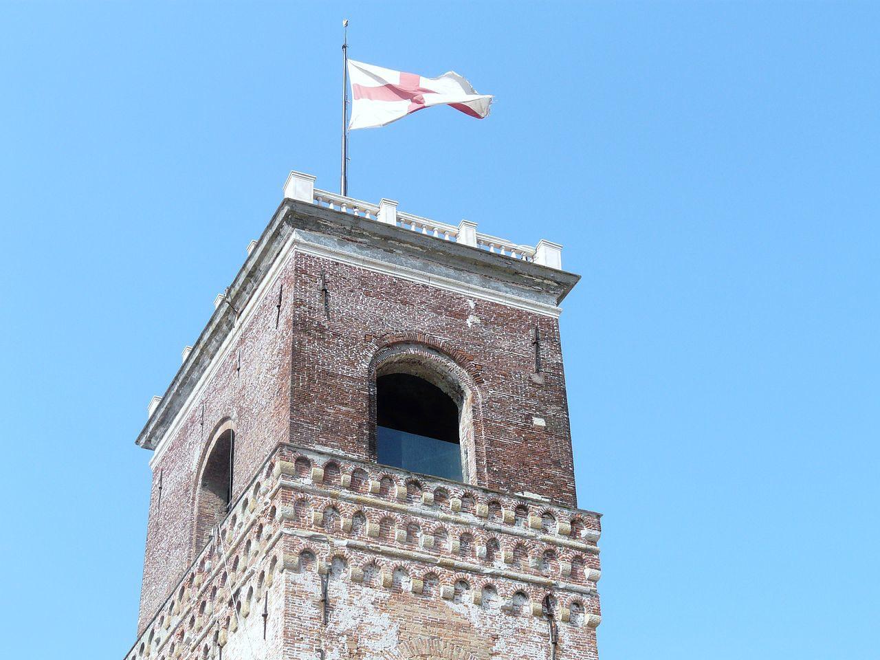 ducale palace genoa