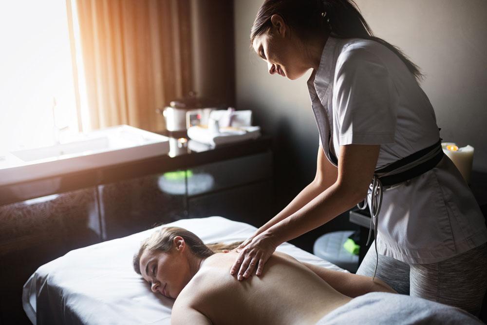 massage genoa